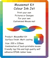 Magnetic Marketing Photo Quality Colour Inkjet Paper And Media