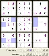 Magnetic Marketing Sudoku Or Su Doku Puzzle Assistant